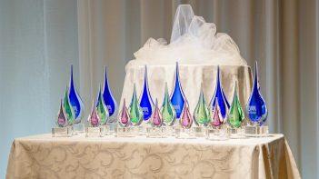 International Water Association announces winners of prestigious IWA awards