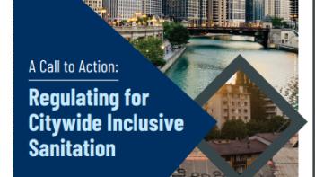 IWA calls on water regulators worldwide to identify true cost of sanitation