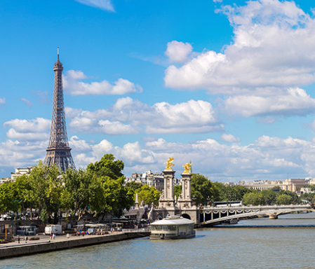 Xylem wins award for Paris drinking water plant upgrade