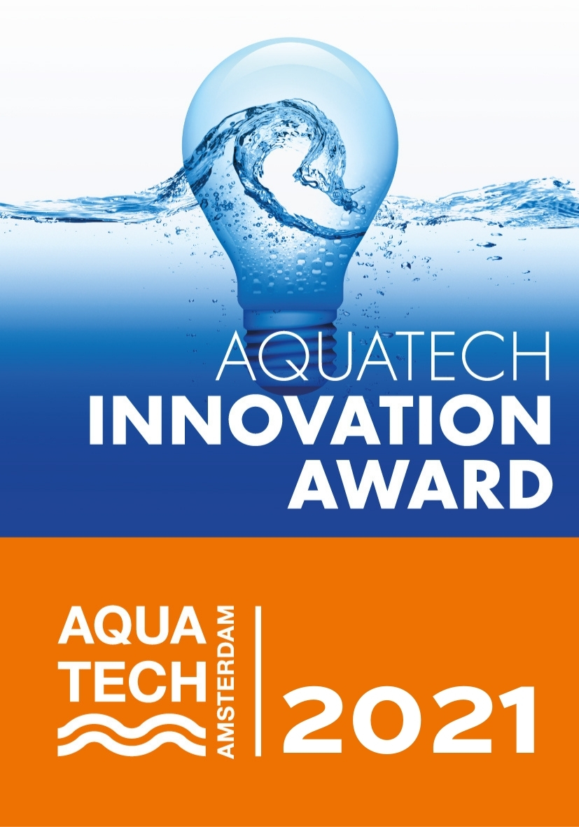 Aquatech Amsterdam – call for entries for Innovation Award 2021