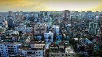 Bangladesh - Mott MacDonaldleads JV to secure Dhaka's water supply