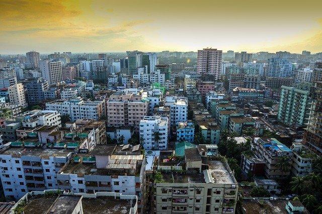 Bangladesh – Mott MacDonaldleads JV to secure Dhaka's water supply